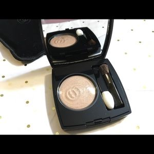 Chanel Ombré Premiere Eyeshadow 'Sable.'